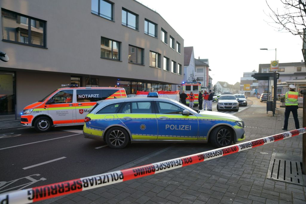 Unfall reichenbach fils