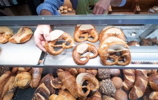 Bäcker Karlsruhe Sonntag