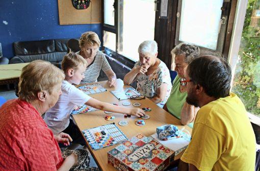 Senioren Spiele Kostenlos