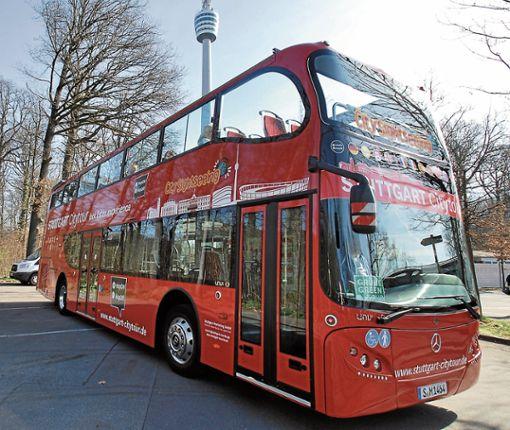 Dennoch leichter Fahrgast-Rückgang bei Cabrio-Bustouren in ...