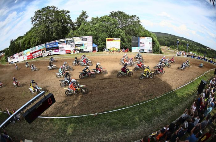 Motocross: Auch 2021 kein Motocross in Aichwald