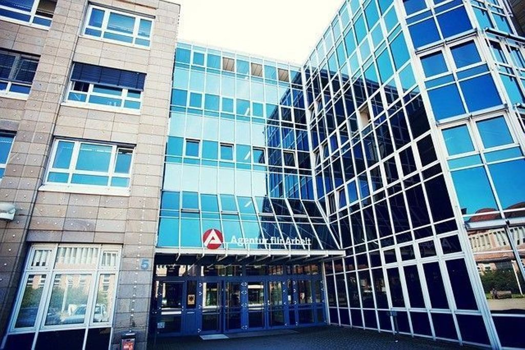 Arbeitsamt Baden-Baden