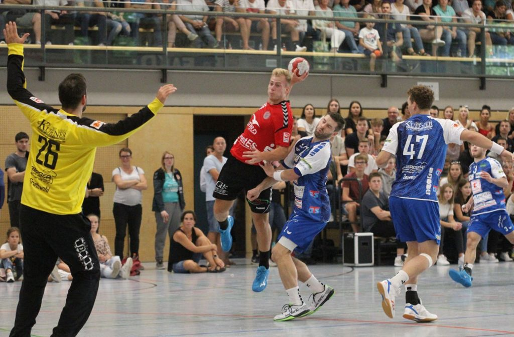 Handball Heilbronn