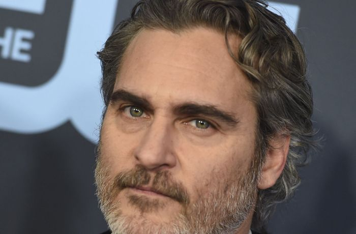 Streamingdienst Apple TV+: Joaquin Phoenix wird Napoleon