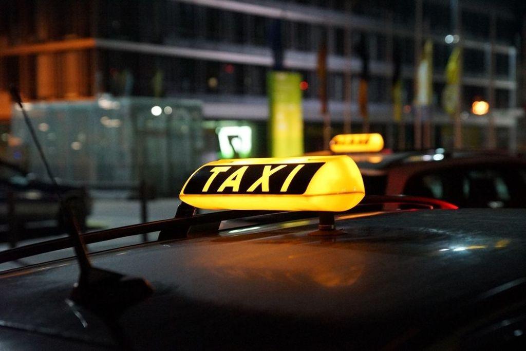 taxi esslingen