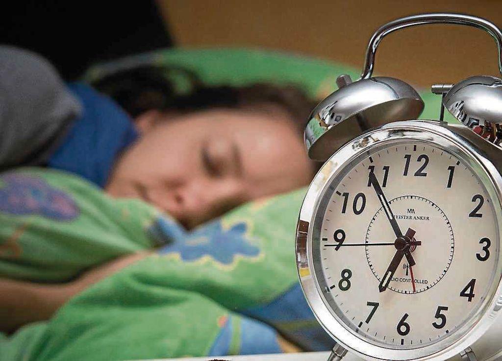 Gesundheitsreport der DAK: Baden-Württemberger schlafen ...