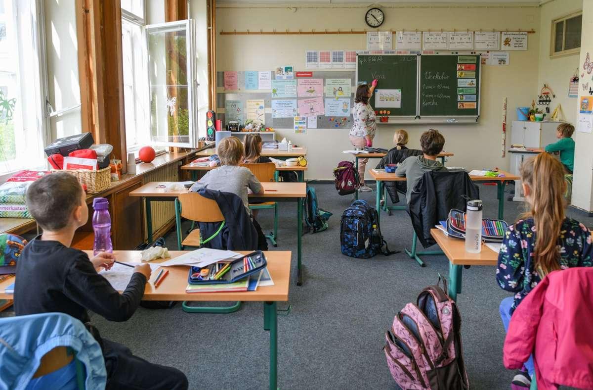 Schule In Nrw