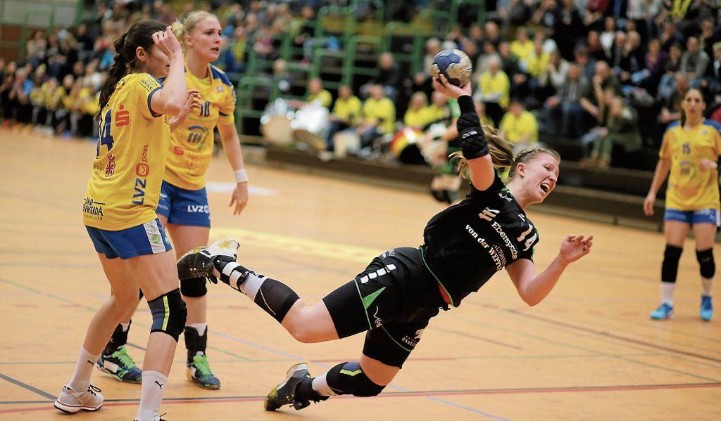 Tv Nellingen Handball Frauen