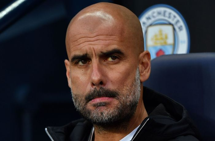 Startrainer von Manchester City: Mutter von Pep Guardiola stirbt nach Corona-Infektion