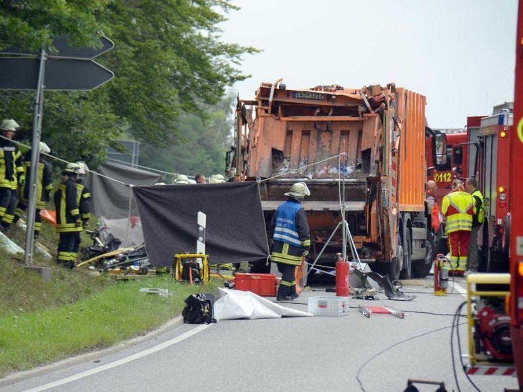 Polizeibericht Nagold Unfall
