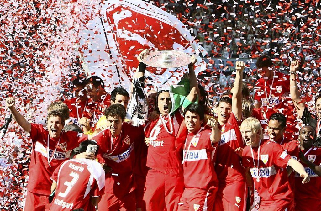 Vfb Meister 2007