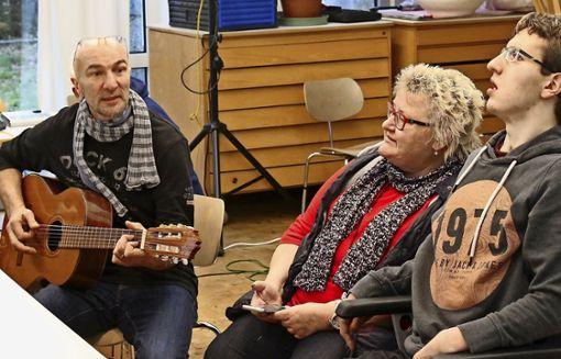 Partnersuche musiker