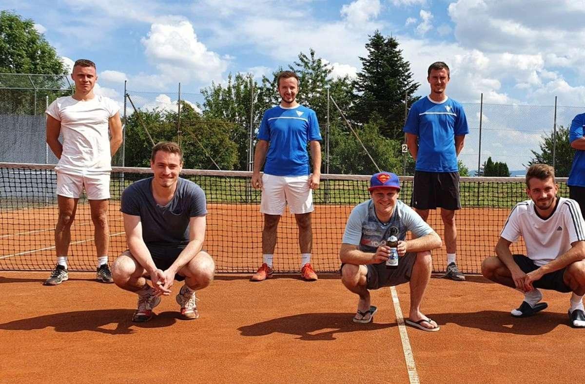 Tv Plochingen Tennis
