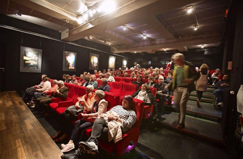 Kino In Esslingen