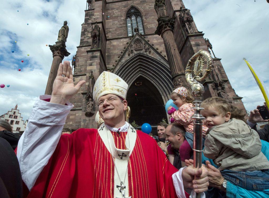 Katholische Kirche News